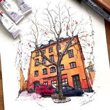 3570 best carnets de croquis sketches images on pinterest