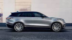 land rover velar vs discovery new range rover velar most capable medium suv land rover mena