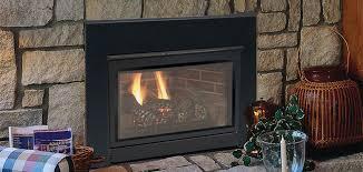 Majestic Vent Free Fireplace by Gas Inserts Vermont Castings Regency Menodta Monessen