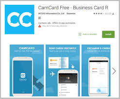 Best Business Card Creator Best Business Card Design Apps Free U0026 Premium Templates
