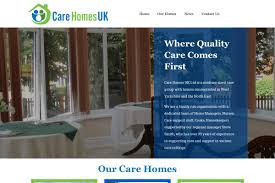 victoria house care homes uk ltd
