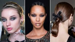top makeup artist school the best beauty trends of fall 2017