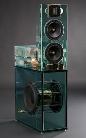 Cool Speakers Wow Speaker Technology Pinterest Speakers Audio And