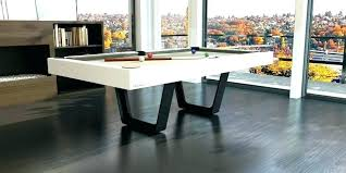 pool table dinner table combo pool table turns into dining table ctznzeus com