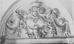 plate 80 plaster ornament in churches history