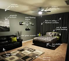 Bachelor Pad Home Decor Bedroom Master Bedroom Interior Design Bachelor Bedroom Ideas