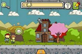 scribblenauts remix free apk scribblenauts remix apk obb v6 1 android for free