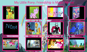 Mlp Fim Meme - mlp fim controversy meme by gamerthehedgehog on deviantart