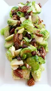 brussel sprouts for thanksgiving brussel sprout salad recipe bravo for paleo