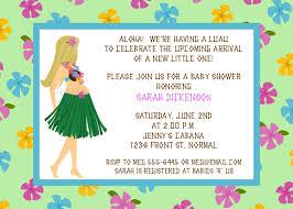 frog baby shower invitations hawaiian baby shower invitations u2013 gangcraft net
