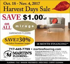 martin s flooring monthly specials carpet hardwood tile vinyl