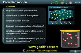 goalfinder diffusion brownian motion animated easy science