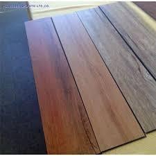 Rubber Plank Flooring China Click Lock Pvc Vinyl Plank Flooring From Langfang Wholesaler