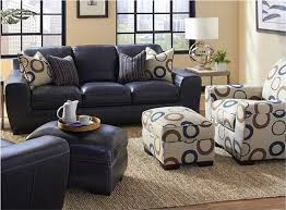 Navy Blue Sofas by 25 Best Blue Leather Sofa Ideas On Pinterest Blue Leather Couch