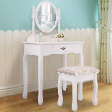 Bedroom Vanity Table Bedroom Vanities Ebay