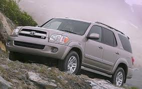 toyota sequoia reliability used 2006 toyota sequoia for sale pricing features edmunds