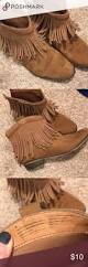 the 25 best moccasin ankle boots ideas on pinterest moccasin