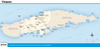 Map Of Puerto Rico Maps Of Puerto Rico Free Printable Travel Maps From Moon Guides