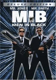 Hombres de negro (1997) [Latino]