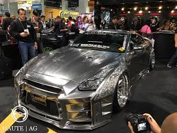 nissan gtr wrapped camo news feed