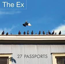 the ex the ex latest news