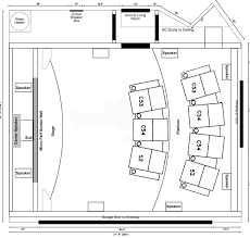 home theater floor plan home theater design plans with well home theatre design layout
