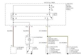 2000 jeep wiring diagram hd wallpapers 2000 jeep horn wiring diagram wzj 000d info