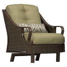 Ventura Piece Wicker Patio Conversation Furniture Set  Target - Outdoor furniture set