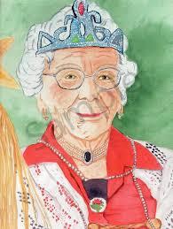 fairy grandmother fairy grandmother