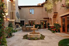 Mediterranean Patio Design 15 Luxury And Mediterranean Patio Designs Patios And Luxury
