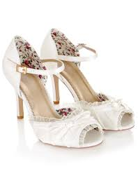 wedding shoes monsoon colette vintage bow shoe monsoon wedding bow