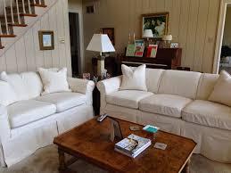 slipcovers for t cushion sofas sofa exquisite 5 piece sofa slipcover nice 3 t cushion creative