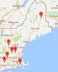 tiny house rentals in new england just park it head north to new england tiny house blog