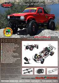 jeep metal art rc4wd marlin crawler trail finder 2 rtr w mojave ii crawler body set