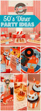 50 S Color Scheme by Top 25 Best 50s Party Themes Ideas On Pinterest Retro Party