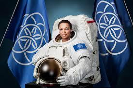 Flag Suit Planet Earth Now Has A Flag Iflscience