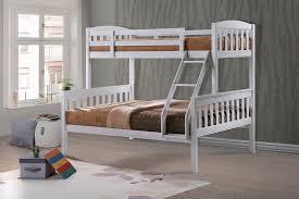 Details - Queen single bunk bed
