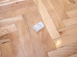 gluing laminate flooring