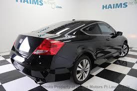 used honda accord 2012 2012 used honda accord coupe 2dr i4 automatic ex l at haims motors