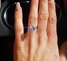 3 carat ring 3 carat engagement ring big