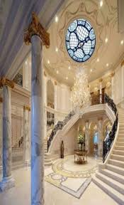 Grand Foyer 215 Best Luxury Entrance Foyer Images On Pinterest Stairs