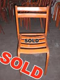 Tolix Bistro Chair Chairs U2014 Belleville Antique Etc