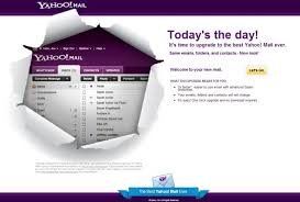 Yahoo Mail The New Yahoo Mail 5 Things You Need To