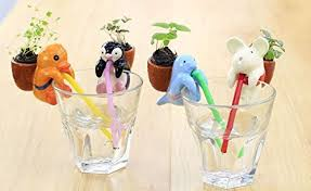 How To Make Self Watering Planters by Cute Self Watering Pots Animal Planters How To Instructions