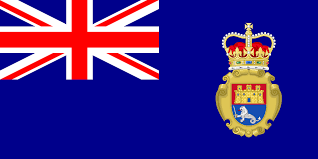 Philippines Flag Commonwealth Of The Philippines British Philippines