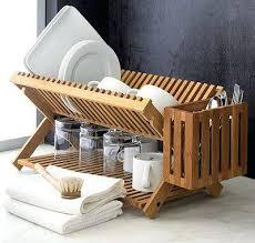 Kitchen Dish Rack Ideas Best 25 Dish Drying Racks Ideas On Pinterest Kitchen Drying Dish