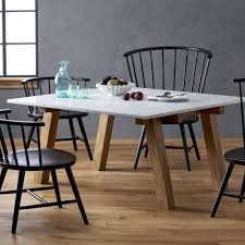 crate and barrel dining room table and chairs u2022 dining room tables