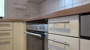 küche demontieren alno küchenschubladen mit defektem softeinzug