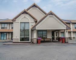 Comfort Inn Scarborough Comfort Inn Toronto Northeast 9 3 76 Updated 2017 Prices