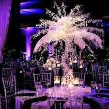mariage baroque décoration de mariage baroque blanche mariageoriginal